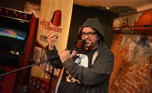 11 Of Egypt's Finest Stand Up Comedians