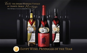 Everybody's A Winner With Gianaclis Wines