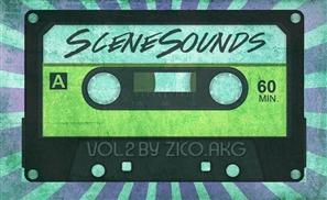 SceneSounds Vol. 2: Ziko Akg
