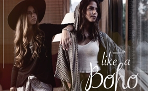 Exclusive First Look: Fufa Launches New Like A Boho Collection