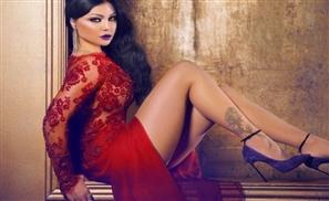 Haifa Wehbe to Perform in Cairo this Christmas