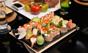 Win Free Sushi For A Year With One Oak