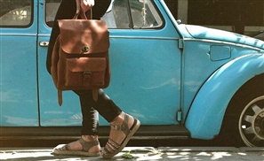 Tuya's Leather Bags Give Practicality a Whole New Look