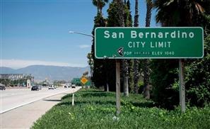 As An American Muslim, The San Bernardino Massacre Hit Too Close To Home