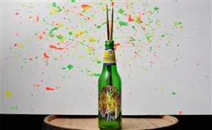 Stella Taps 31 Local Artists to Rebrand Its Bottle