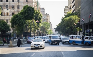 17 Unspoken Rules of Cairo Traffic