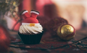 Make The Holidays Just A Little Sweeter With Nola Cupcakes