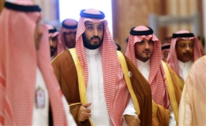 Saudi Arabia Leads 34 Countries to Form An Alliance to Fight Terrorism