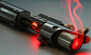 The Closest You'll Get To A Real Lightsaber