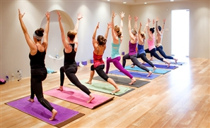 Tūla: Cairo's Newest Yoga Studio