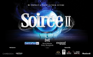 Garo & Beltagy to Take Cairo by Storm This New Year's Eve with Soiree II