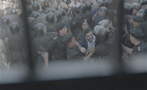Clash: Mohamed Hefzy's New Film