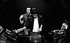 Aguizi & Fahim's New EP: Echoes From The Past