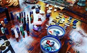 Madaar: Maadi's Newest Creative Space