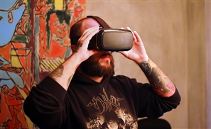 Studio Five Harnesses The Future To Bring Clients' Dreams To Virtual Reality