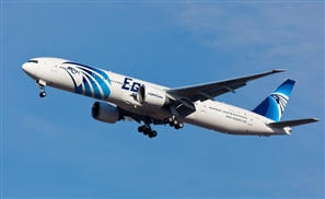 Fight Breaks Out On Egypt Air And Forces Plane To Return To Cairo