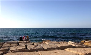Moghamarat Monica: On Alexandria And Living In Fear
