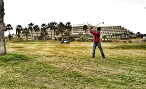 Where Are Egypt's Golfing Champions?