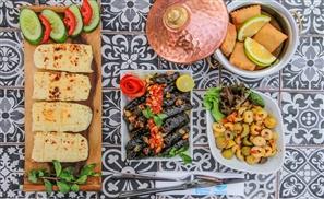 13 Epic Lebanese Eateries Around Cairo