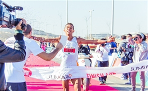 Cairo Runners To Race For Chocolate This Weekend