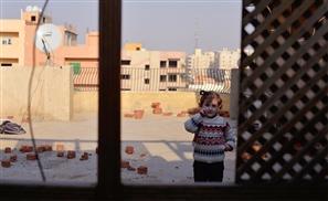 Inside Little Damascus, the Syrian Neighbourhood in Greater Cairo