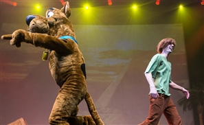 Scooby Doo Is Coming To Egypt!