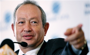 Sawiris Invests In Fighting Unemployment With Shaghalni.com