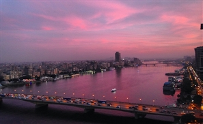 Moghamarat Monica: Hello, Cairo!