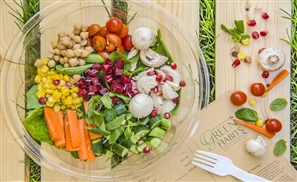 Green Habits: A Tasty, Healthy Alternative to Fast Food Gut Rot