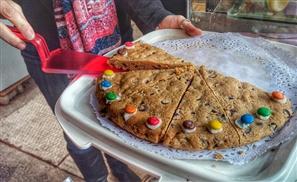 Cookies 'n More: Decadently Healthy