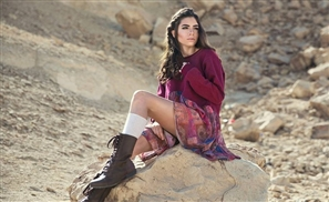 Nada Akram Designs Launches Freedom Collection