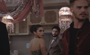 Age of Magnificence: Zaam Designs' New Fashion Film Is A Throwback to Old World Glamour