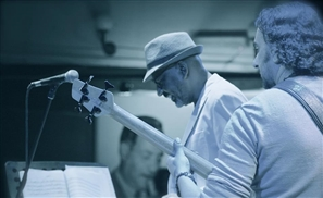 Shake Your Jazz Noodle At CJC With Mostafa Rizk