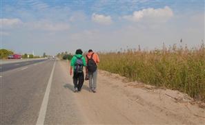 From Ismailia to Port Said: A Walk-pedia Adventure Across Egypt's Highways