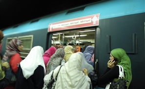 VIDEO: Woman Assaulted by Policeman on the Metro