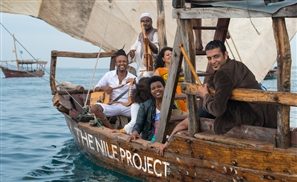 The Nile Project Comes To Cairo
