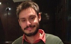 Missing Italian Student Found Dead In Giza