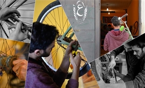 The Cycling Hub On a Mission to Change Cairo's Commute