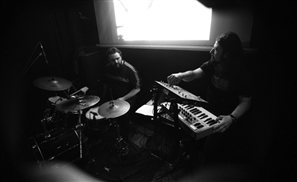 Machine Eat Man's Experimental Egyptronica Sound