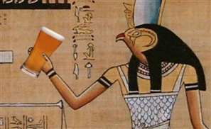 The History of Beer In Ancient Egypt
