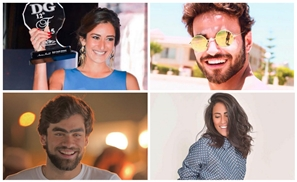 15 Of The Best Smiles In Egypt
