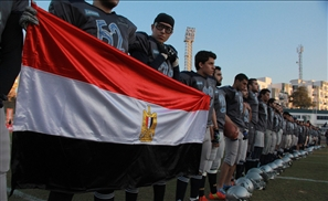 NFL Comes To Cairo As ENFL's Prepares For Season Opener