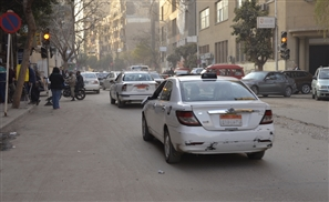 The Internet Responds to Taxi Drivers Protesting Uber and Careem