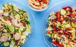 9 Best Spots To Get Salad Around Cairo