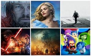 Oscar Predictions For 2016