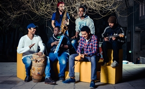 Meshwar Band: Reggae With an Egyptian Twist