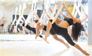 The Mala Fitness Studio to Awaken Cairo Spiritually and Physically