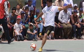 Refugees To Participate In Rio Olympics As Exclusive Team