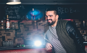 Shady Ezz: Unknowingly Thrust Onto The DJ Scene And Catapulted To Local Stardom