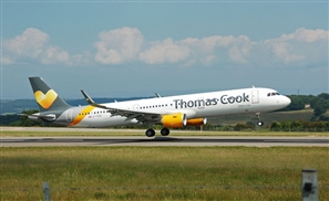 Thomas Cook To Suspend Flights To Sharm Until End Of October